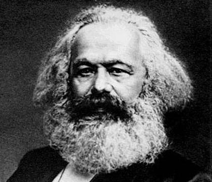 Rasputin, Karl Marx, Ben Fogle – It's a bad day for beards….