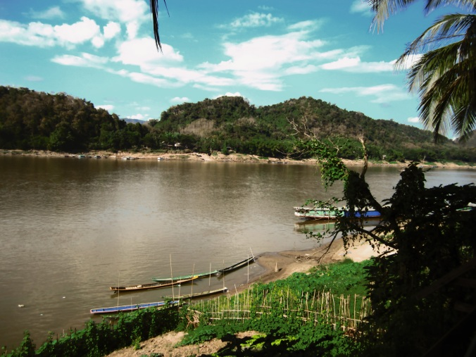 Riverside - Luang Prabang