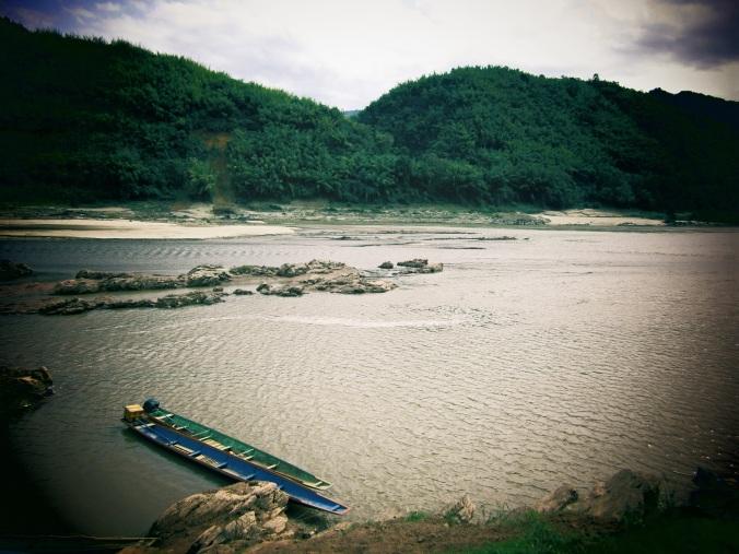 Riverside - Sayabouri