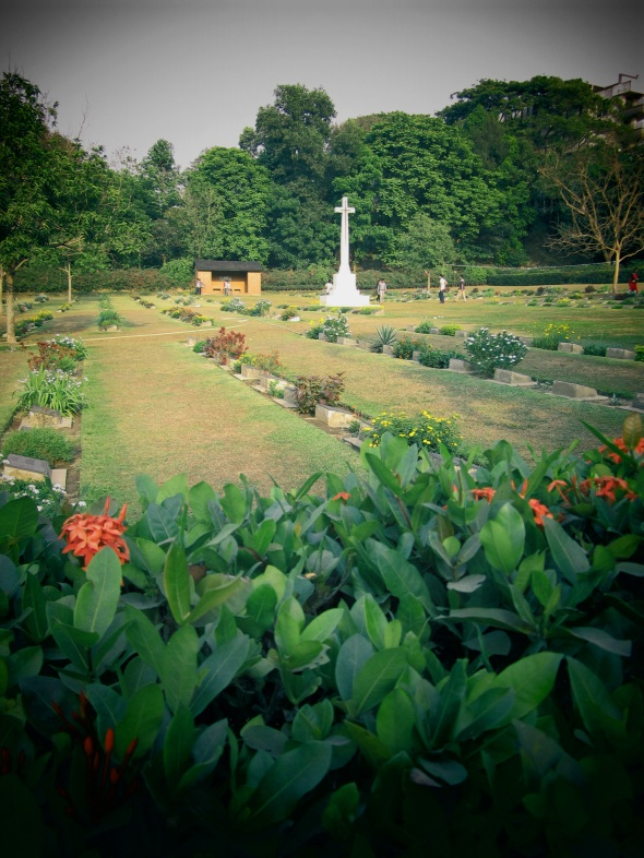 The greenest place in Chittagong?