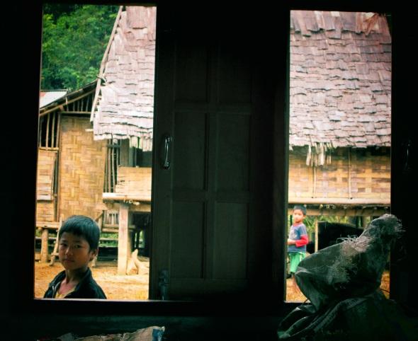 Xayabouri, Laos