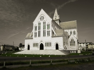 St George's Anglican Cathedral, Georgetown