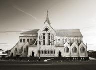St George's Cathdral, Georgetown