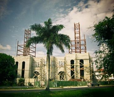Queenstown Jama Masjid