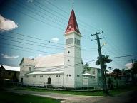 Queenstown Moravian Church
