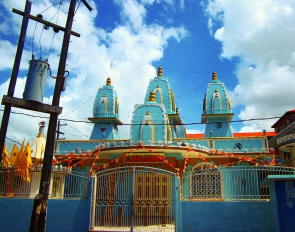 Radha Krishna Mandir