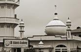 LBI (La Bonne Intention) Masjid