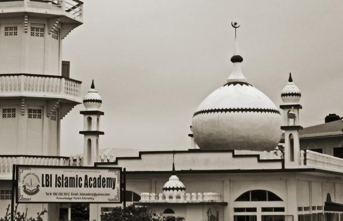 LBI Masjid