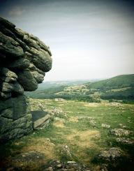 Hound Tor, Dartmoor