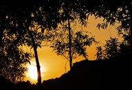 Sunset, Bandarban