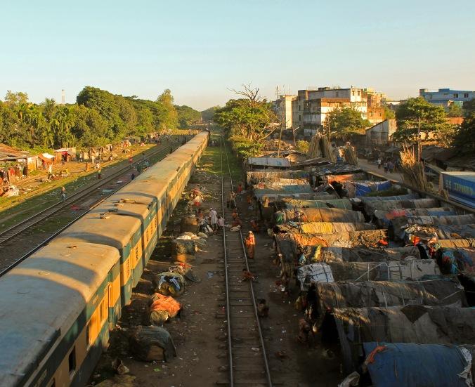Railtrack community