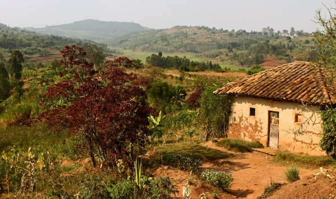 Huye, Rwanda