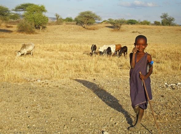 Tanzania and Zanzibar 2010 422