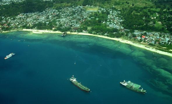 Tanzania and Zanzibar 2010 483